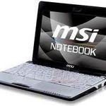 MSI Wind U120 Notebook PC
