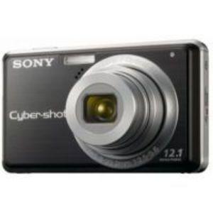 Sony - Cybershot S980 Digital Camera