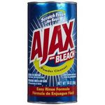 Ajax Cleanser