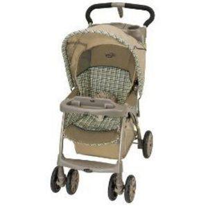 Evenflo Journey Elite Stroller