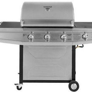 Brinkmann Pro Series 3-Burner Propane Grill