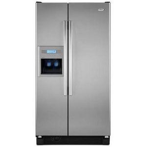 Whirlpool Side-by-Side Refrigerator EDSFHEXV