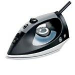 GE Steam Iron