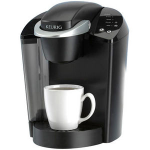 Keurig Classic Single-Cup Brewing System