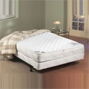 Strobel  Supple-Pedic Memory Foam Mattress