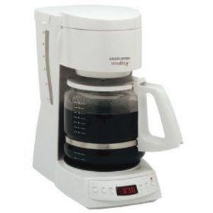 Black & Decker VersaBrew Plus 12-Cup Programmable Coffee Maker