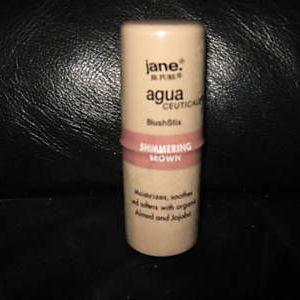 Jane. Be Pure AguaCeuticals Blushstix - All Shades