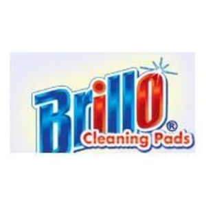Brillo Plus Oxyclean Steel Wool Soap Pads