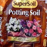 SuperSoil Potting Soil