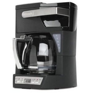 DeLonghi 12-Cup Coffee Maker