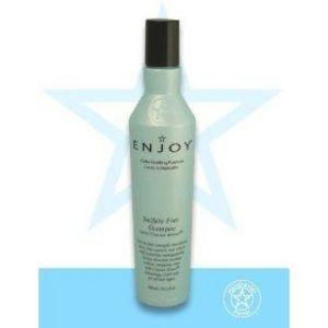 Enjoy Enjoy Sulfate Free Shampoo (with Cleanse Sensor)