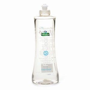 Palmolive Pure and Clear Dishwashing Liquid