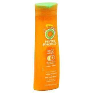 Clairol Herbal Essences Body Envy Volumizing Shampoo