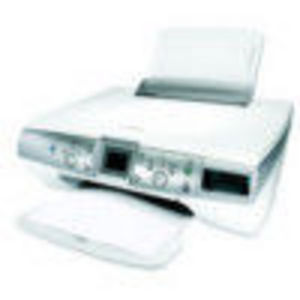 Lexmark All-In-One Printer P4350