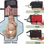 Skip Hop Pronto! Changing Station Diaper Bag