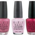 OPI Nail Lacquer - All Shades