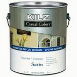 Kilz Casual Colors Interior/Exterior One Coat Paint