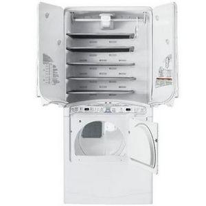 Maytag Neptune Gas Dryer