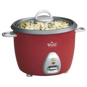 Rival RC61 6-Cup Rice Cooker