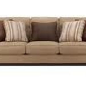 Ashley Furniture Park Heights - Sisal Sofa & Chair