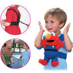 Munchkin Sesame Street Plush Harness