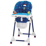 Fisher Price Fisher-Price Aquarium Healthy Care High Chair