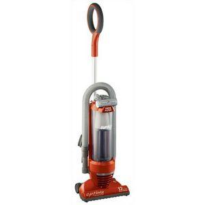 Eureka Optima Turbo Lightweight Vacuum