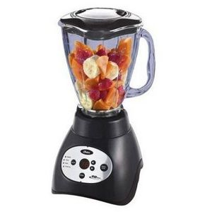 Oster 18-Speed Ice Crusher Digital Blender
