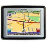 Nextar Touch Screen Portable GPS Navigator