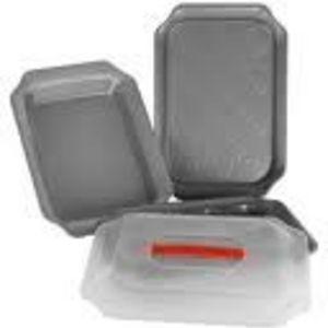 Pyrex Metal Baking Pans (Various sizes)
