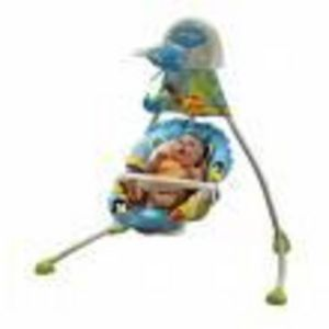 Fisher-Price Precious Planet Cradle Swing