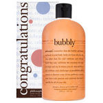 Philosophy Bubbly 3-in-1 Shampoo, Shower Gel, and Bubble Bath