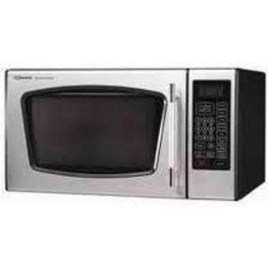 Emerson 900 Watt 0.9 Cubic Feet Microwave Oven MW8992SB