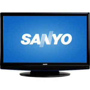 Sanyo - 46-Inch Flat Panel HD Television