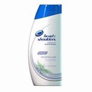 Head & Shoulders Sensitive Care Dandruff Shampoo