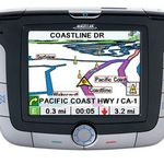 Magellan RoadMate 3000T Portable GPS Navigator