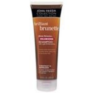 John Frieda Brilliant Brunette Shine Release Volumizing Shampoo