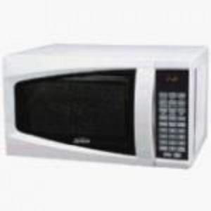 Sunbeam 700 Watt 0 7 Cubic Feet Microwave Oven Sm0701a