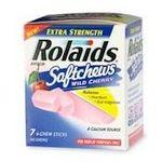Rolaids Soft Chews