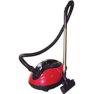 V-H2O TurboEmpower Vacuum