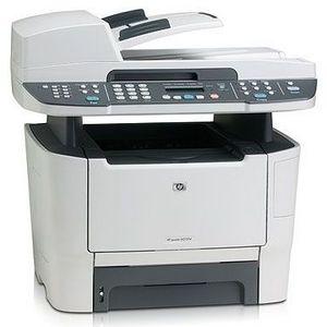 HP LaserJet MFP All-In-One Printer