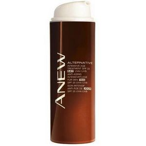 Avon Anew Alternative Intensive Age Treatment SPF 25 Day