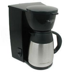 Starbucks Barista Quattro 4-Cup Thermal Coffeemaker 743168