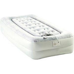 AeroBed Sleep in Style 18 Inch Elevated Mattress