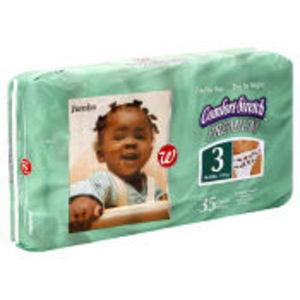Walgreens Comfort Stretch Premium Diapers