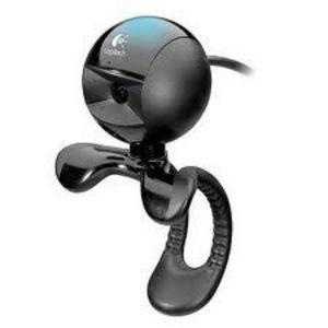 Logitech QuickCam Communicate STX Webcam