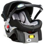 The First Years Via Infant Car Seat