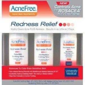 AcneFree Redness Relief