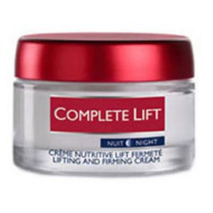 RoC CompleteLift Lifting and Firming Night Cream