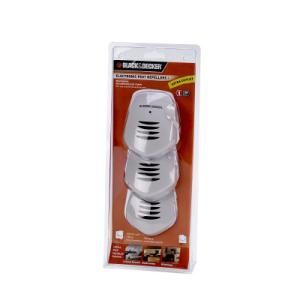 Black & Decker Electrical Pest Repeller